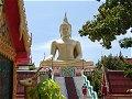 Foto: Koh Samui Big Buddha Tempelanlage