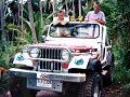 Foto: Koh Samui Jeep Dschungeltour