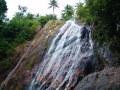 Foto: Koh Samui Wasserfall Namuan 1