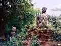 Foto: Koh Samui  Coral Buddha